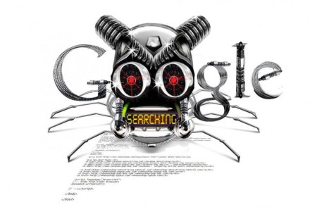 Google It - creature, search, information, engine, images