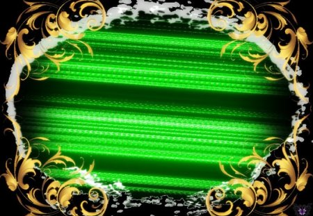 Royal Green Other Abstract Background Wallpapers On
