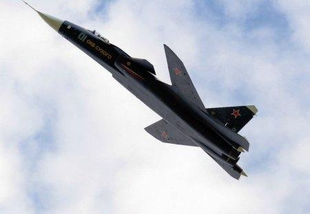 Sukhoi Su-47 - berkut, sukhoi, plane, su-47
