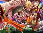 Monster hunter portable 3rd(final battle)