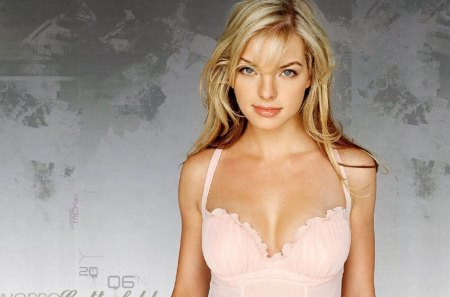 Catterfeld sexy yvonne Movie Database