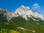 The Mountains of Karwendel