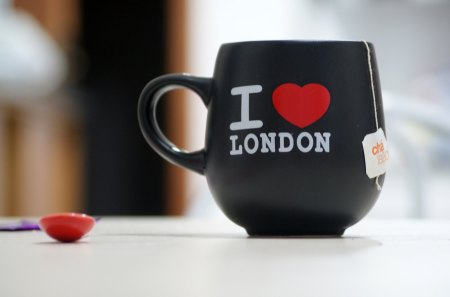 Tea Time - pretty, lovely, beautiful, tea, cup of tea, sweet, photography, love, london, heart, tea time, cup, beauty