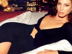 Christy Turlington - elegant
