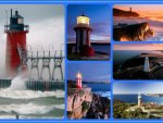 """Lighthouses of the World"""