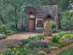 the magical cottage
