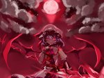 Red Moon & Remilia