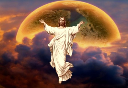 Jesus Christ Other People Background Wallpapers On
