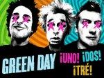 Green Day - Uno Dos Tre