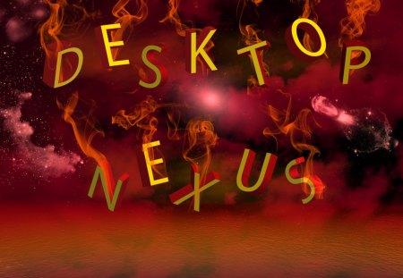 ~Desktop nexus~ - fire, nice, letters, red, wallpaper, lovely, fiery, desktop nexus, backgroundbeautiful