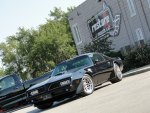 trans am year one