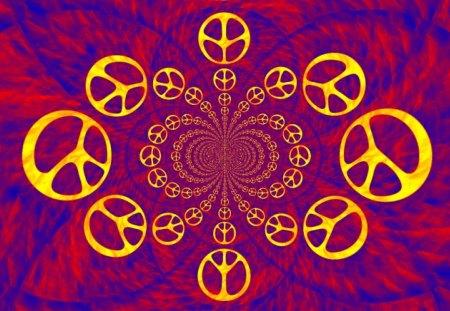 Kaleidoscope 2 - mirror, simmetry, texture, kaleidoscope, shape