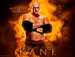 Through Hellfire and Brimstone Kane