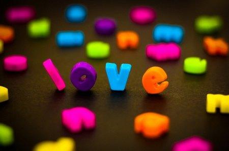 Love - friend, broken, affection, hug, kiss, forever, happy, love, always