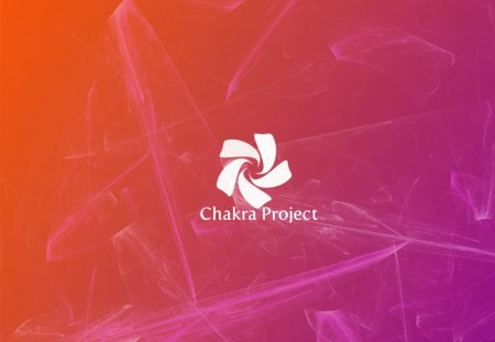 chakra project - chakra, art, wallpaper, project