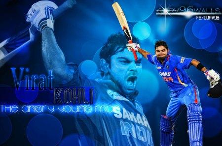 Virat Kohli Other Sports Background Wallpapers On Desktop Nexus