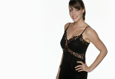 Michelle Ryan - michelle, model, actress, ryan, michelle ryan, beautiful