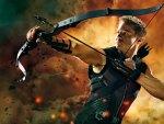 Hawkeye / The Avengers