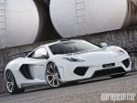 012 McLaren MP4-1C Terso by FAB Design