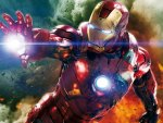 Iron Man / The Avengers