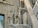 Sagrada Familia of Antoni Gaudi 10