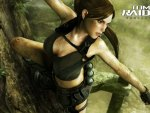 Tomb Raider Underworld-Jungle