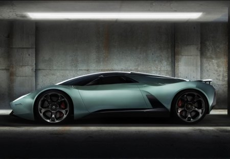 Lamborghini Insecta Concept Art Lamborghini Cars Background