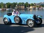 Bugatti T43GS