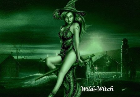 Son Of A Witch - witch, beautiful witch, sexy witch, hot witch, pretty witch