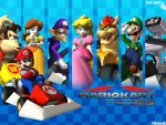 Mario Kart - Racers