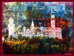 ♥     ~♔~ Neuschwanstein Castle ~♔~     ♥