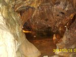 Underground Indian Cave