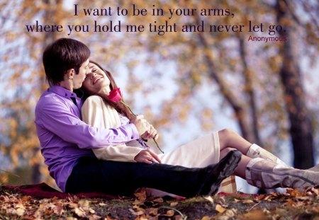 Couple in L♥v - boy, girl, love, couple