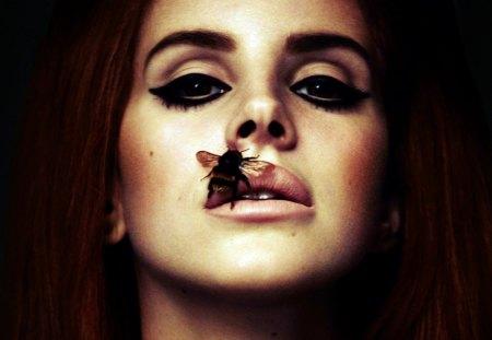 Lana Del Rey Other People Background Wallpapers On Desktop Nexus