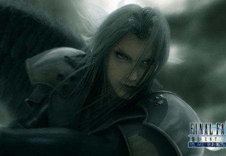 Sephiroth Final Fantasy Anime Background Wallpapers On