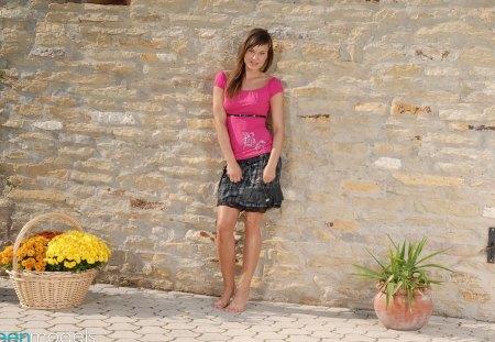*** Abbie Cat *** - piekne, kobiety, ludzie, modelki