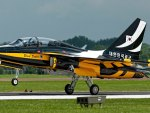 ROKAF T50 Golden Eagle
