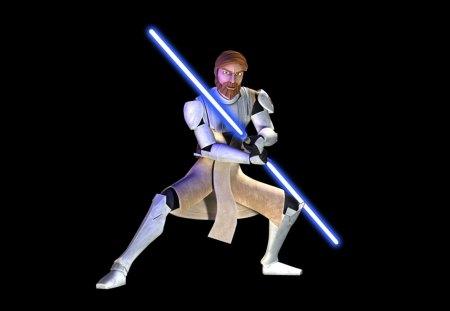 Obi-Wan Kenobi Wallpap...