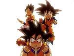 Goku family food