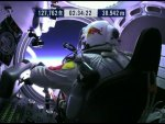Felix Baumgardner Red Bull Stratos