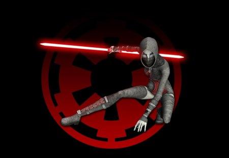 Asajj Ventress Wallpaper - Star Wars & Video Games ...