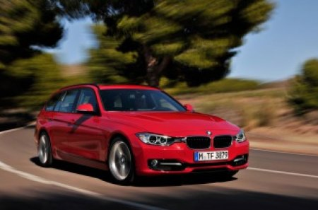 2013 BMW 3 series touring - picture, car, 2012, 3, 14, touring, bmw, 10
