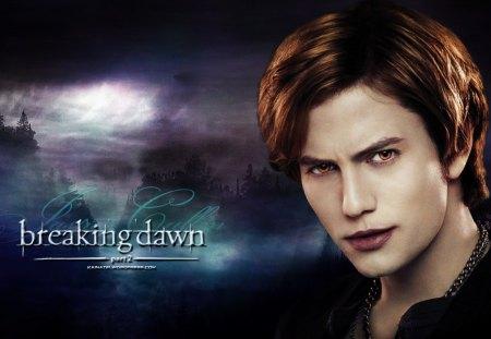 Jasper Cullen Movies Entertainment Background Wallpapers
