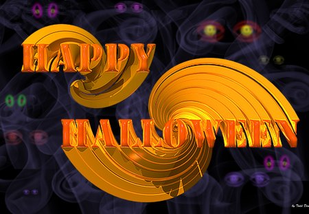 Happy Halloween 2012 - halloween wallpaper for computor, 4, halloween wallpaper, pc halloween wallpaper
