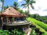 Scenic Villa in Bali