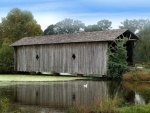 Sumter County Covered Bridge