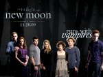 New Moon: Run with the Vampires