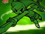 Minish Cap-Whirlwind Attack