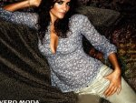 Helena Christensen for Vero Moda