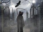 Grave Watcher